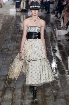 Christian Dior Resort 2019 Look 45