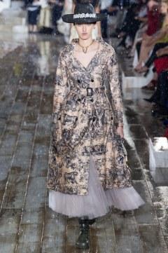 Christian Dior Resort 2019 Look 46