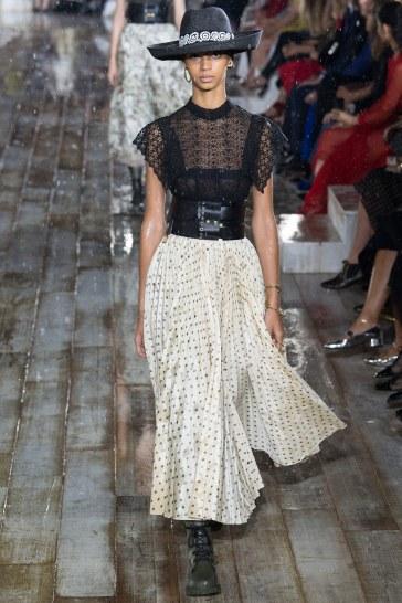 Christian Dior Resort 2019 Look 47