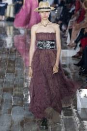 Christian Dior Resort 2019 Look 50