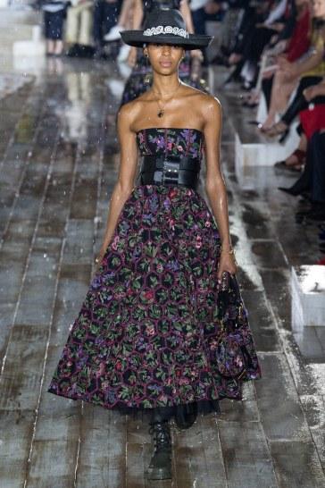 Christian Dior Resort 2019 Look 52
