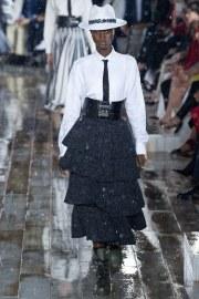 Christian Dior Resort 2019 Look 56