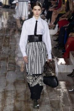 Christian Dior Resort 2019 Look 59