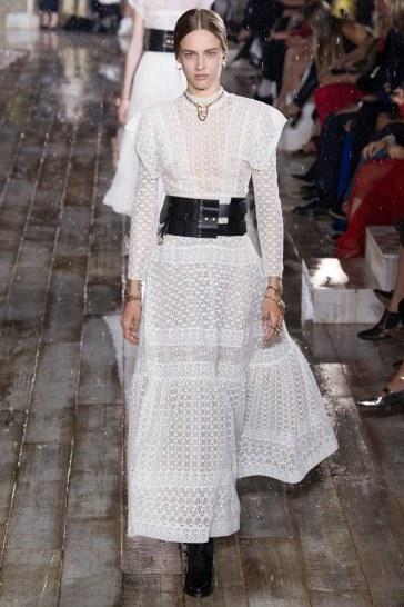 Christian Dior Resort 2019 Look 65