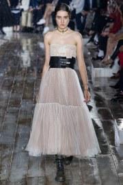 Christian Dior Resort 2019 Look 74