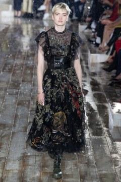 Christian Dior Resort 2019 Look 82