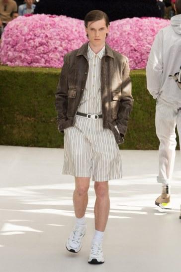 Dior Men Spring 2019 Menswear Look 12