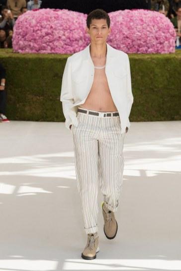 Dior Men Spring 2019 Menswear Look 13