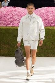Dior Men Spring 2019 Menswear Look 14