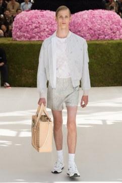 Dior Men Spring 2019 Menswear Look 18