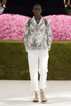 Dior Men Spring 2019 Menswear Look 19