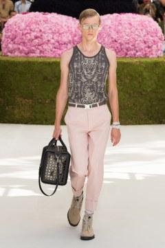 Dior Men Spring 2019 Menswear Look 20