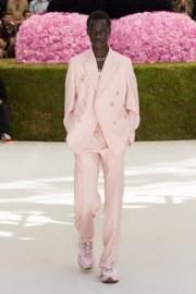 Dior Men Spring 2019 Menswear Look 24
