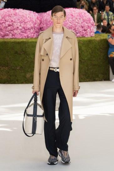 Dior Men Spring 2019 Menswear Look 25