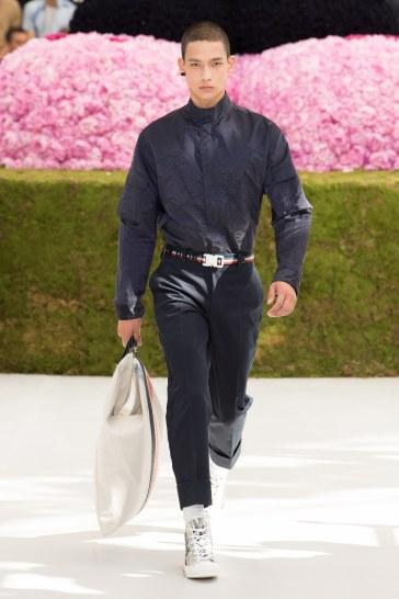 Dior Men Spring 2019 Menswear Look 26