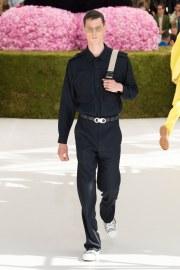 Dior Men Spring 2019 Menswear Look 29