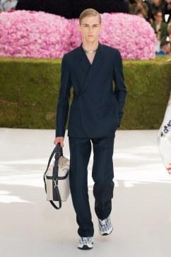 Dior Men Spring 2019 Menswear Look 31