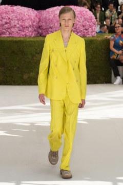Dior Men Spring 2019 Menswear Look 32