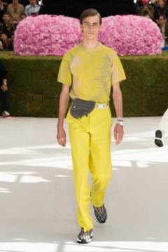 Dior Men Spring 2019 Menswear Look 33