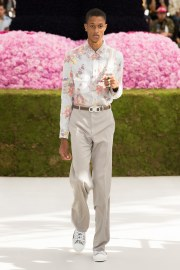Dior Men Spring 2019 Menswear Look 34