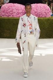 Dior Men Spring 2019 Menswear Look 35