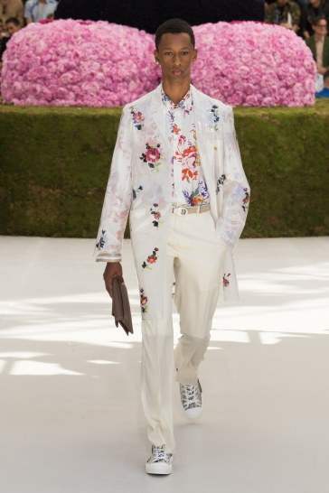 Dior Men Spring 2019 Menswear Look 35
