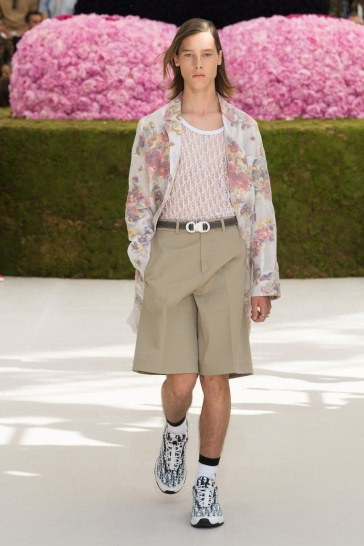 Dior Men Spring 2019 Menswear Look 37