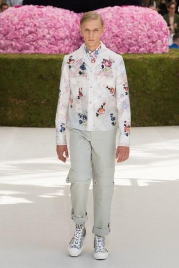 Dior Men Spring 2019 Menswear Look 38