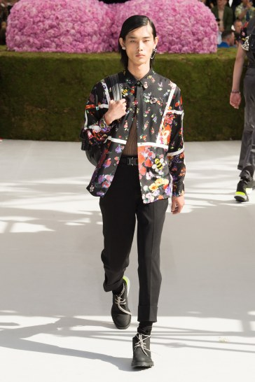 Dior Men Spring 2019 Menswear Look 39