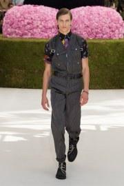 Dior Men Spring 2019 Menswear Look 42