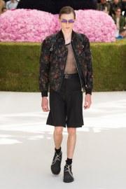Dior Men Spring 2019 Menswear Look 43