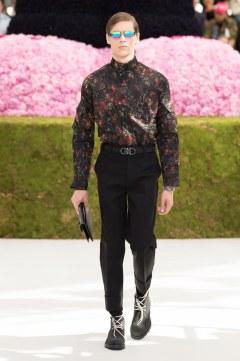 Dior Men Spring 2019 Menswear Look 45