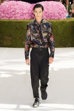 Dior Men Spring 2019 Menswear Look 46