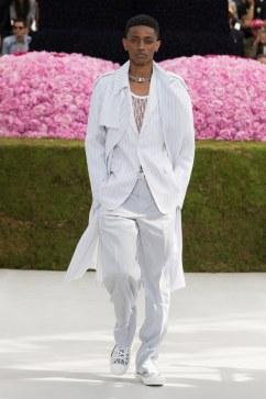 Dior Men Spring 2019 Menswear Look 5