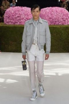 Dior Men Spring 2019 Menswear Look 6