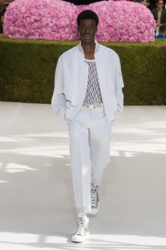 Dior Men Spring 2019 Menswear Look 7