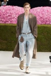 Dior Men Spring 2019 Menswear Look 8