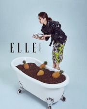 Ella Chen for ELLE Taiwan July 2018-4