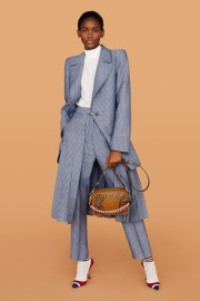 Fendi Resort 2019 Look 11
