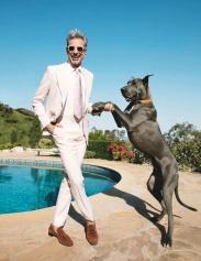 Jeff Goldblum GQ UK July 2018-5