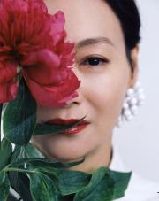 Kara Wai Ying-hung for T Magazine China June 2018
