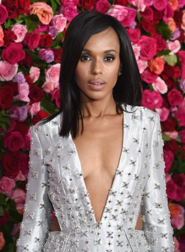 Kerry Washington in Atelier Versace-1