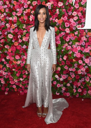 Kerry Washington in Atelier Versace-2