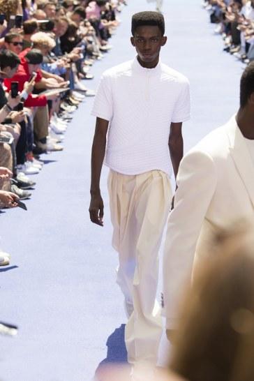 Louis Vuitton Spring 2019 Menswear Look 13