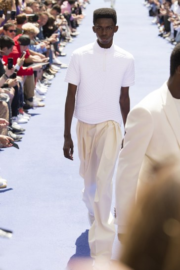 Louis Vuitton Spring 2019 Menswear Look 13