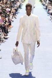 Louis Vuitton Spring 2019 Menswear Look 14