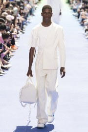 Louis Vuitton Spring 2019 Menswear Look 15