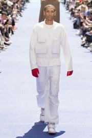 Louis Vuitton Spring 2019 Menswear Look 17