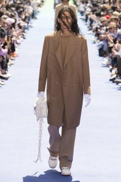Louis Vuitton Spring 2019 Menswear Look 18