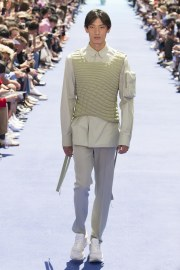 Louis Vuitton Spring 2019 Menswear Look 22